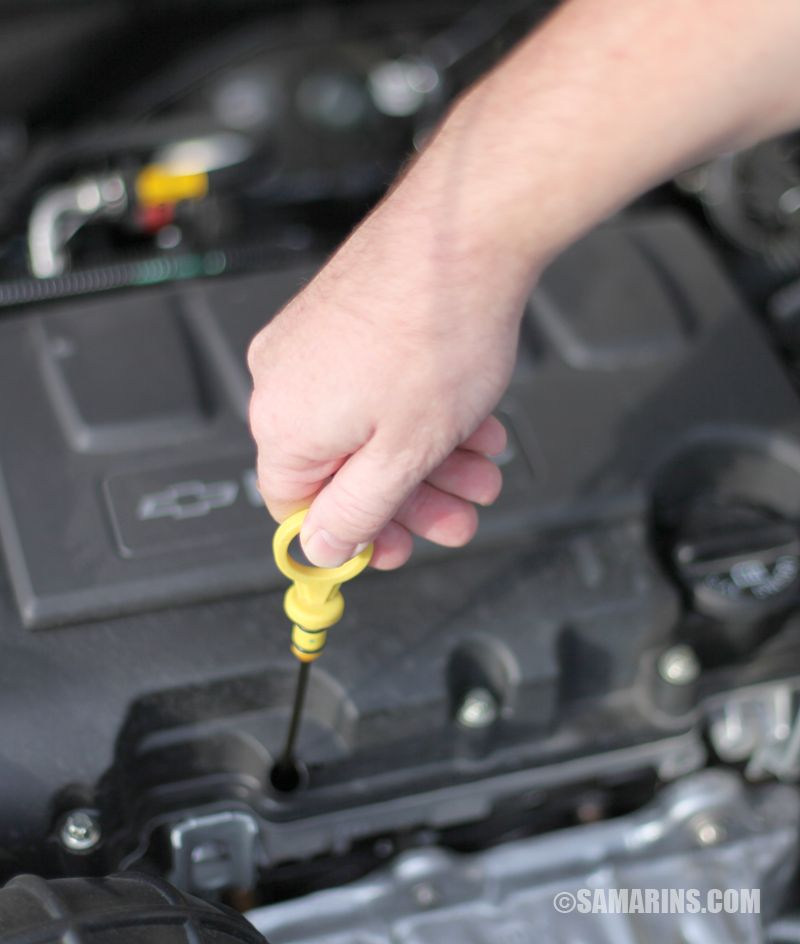 How to check oil in your car? (With images) Oils, Car