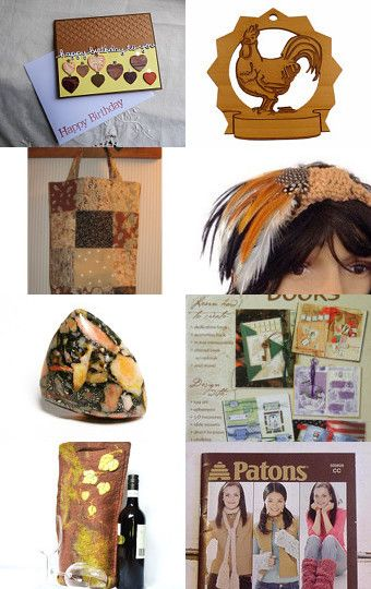 Country Feeling by Heather on Etsy--Pinned with TreasuryPin.com