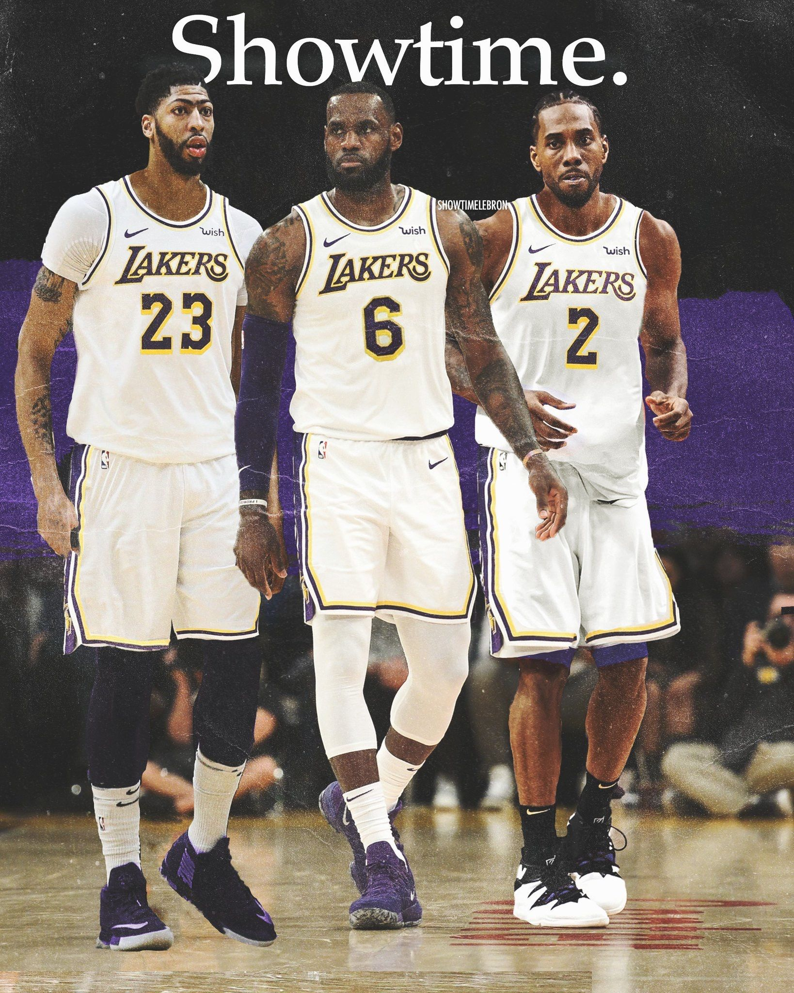Lebron James Agrees To Four Year 154 Million Contract With Los Angeles Lakers Nba Com Lebron James Lakers Lebron James Nba Lebron James