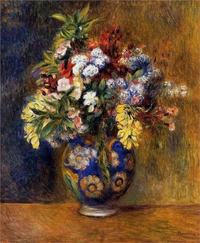 Renoir, 1878.