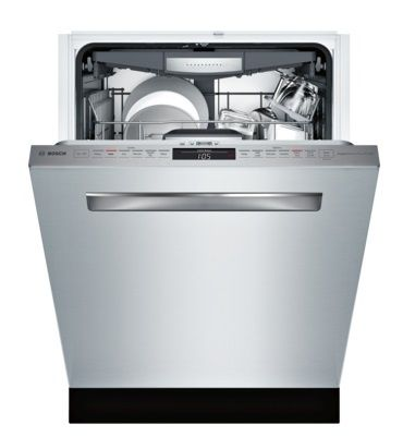 5 Best Bosch Dishwashers For 2020 Ratings Reviews Prices Built In Dishwasher Built In Dishwashers Best Dishwasher