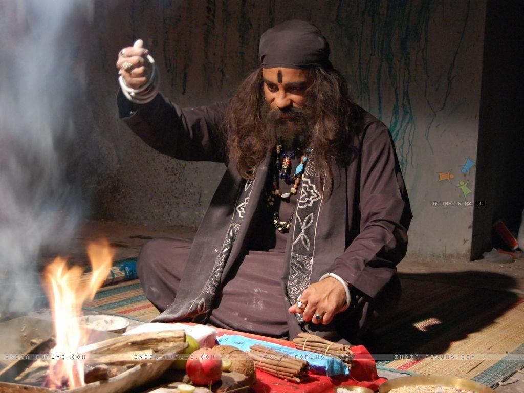 Aghori Tantrik Baba - Pandit Raj Shastri is one of the best Tantrik