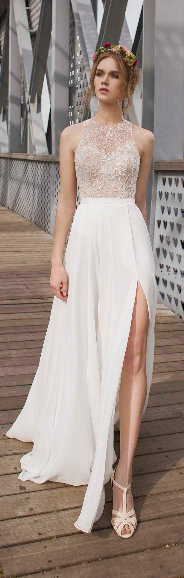 LimorRosen Bridal Urban Dreams Collection