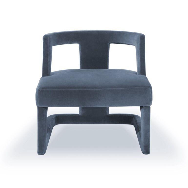 Batak Armchair Contemporary Mid, Modern Used Furniture