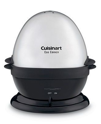 Cuisinart CecEgg Cooker Electrics Kitchen Macys