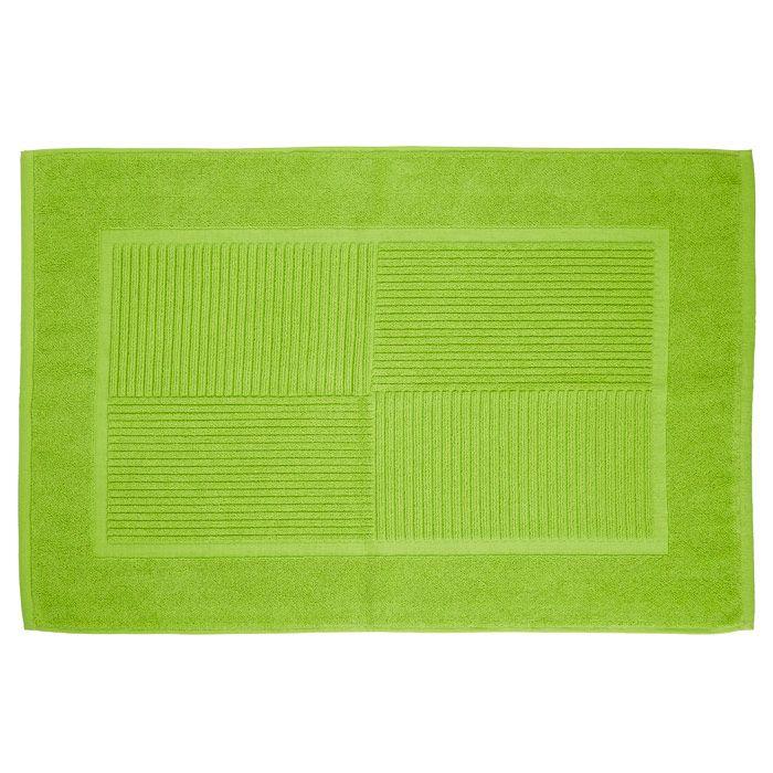 TAPPETO DA BAGNO - Verde lime | ZONE - FourShopping | Pinterest