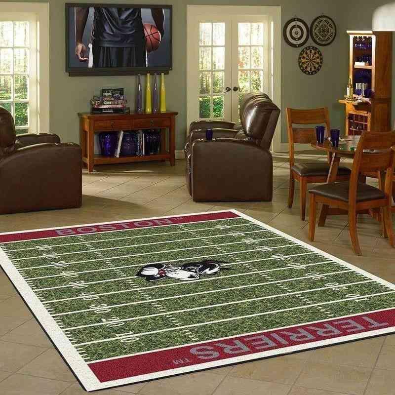 Boston University Terriers Home Field Area Amazon Best