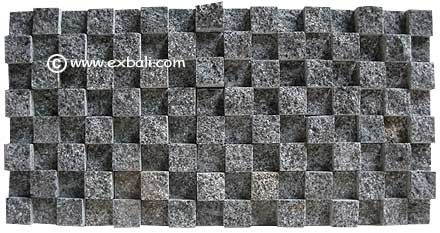 Granite wall cladding | External Wall Design | Stone cladding, Wall