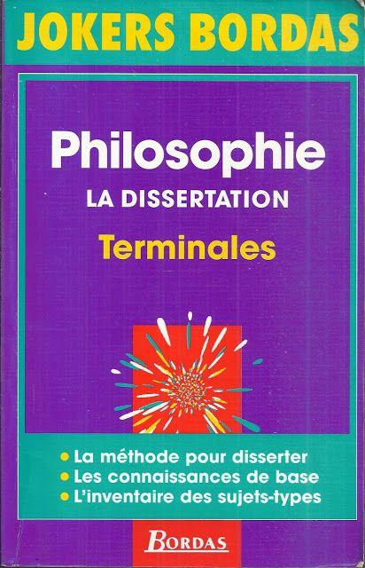Pena Ruiz La Dissertation De Philosophie 1986 Cour Conscience Et Inconscient Pdf