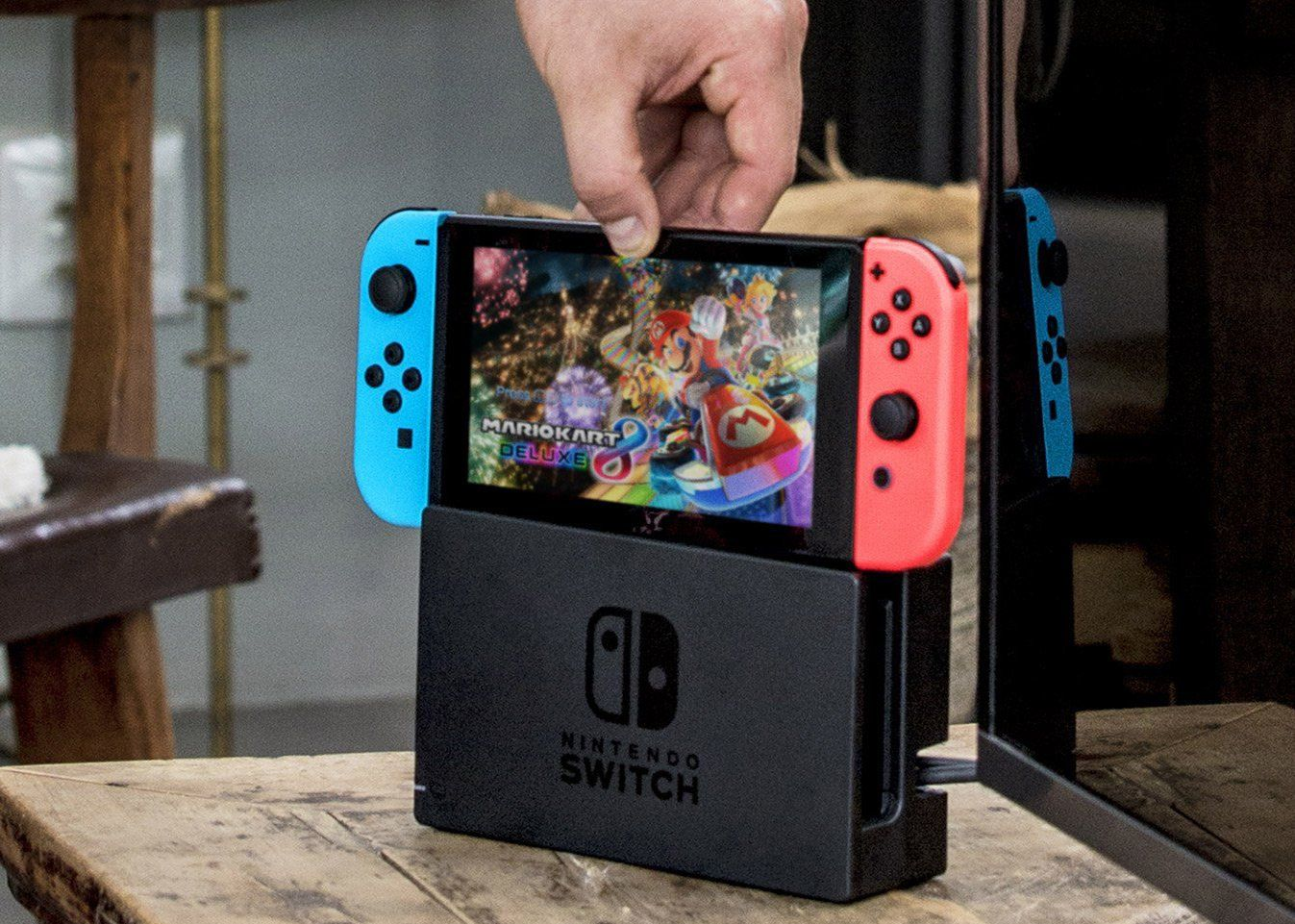 The Switch could outsell the Wii U by next year: It's no argument the Nintendo Switch is a runaway success. It's Nintendo's fastest selling…