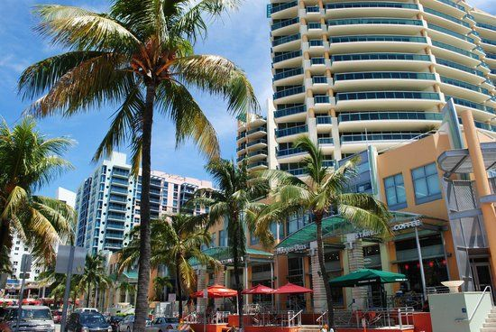 Lincoln Road Miami Beach See 7 418 Reviews Articles And 928 Photos Of Ranked No 3 On Tripadvisor Among 322 Attractions In