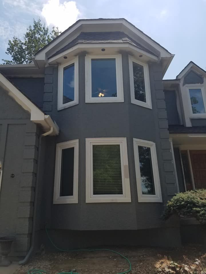 Replacement Windows Installed In Lee S Summit Mo Message