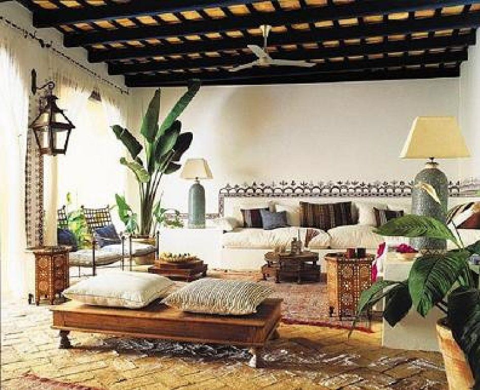 decoración terrazas - Resultados de Yahoo España en la búsqueda de - decoracion de terrazas con plantas