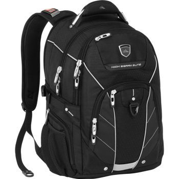 ea6992fec94 High Sierra Elite Business Backpack costco