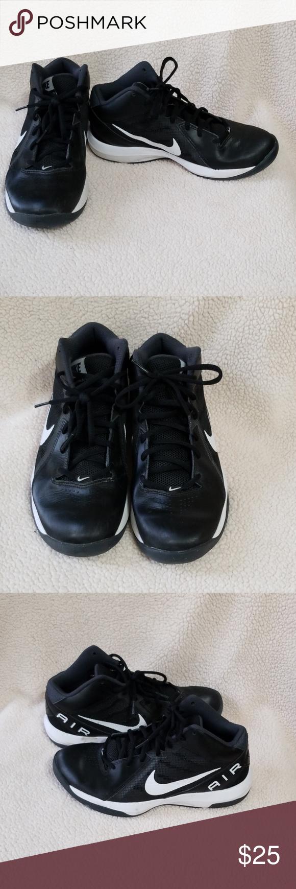 757bc674e8e Nike The Air Overplay IX Sneakers