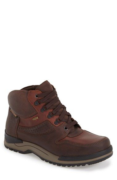 Mephisto 'Cedric' Waterproof Boot (Men