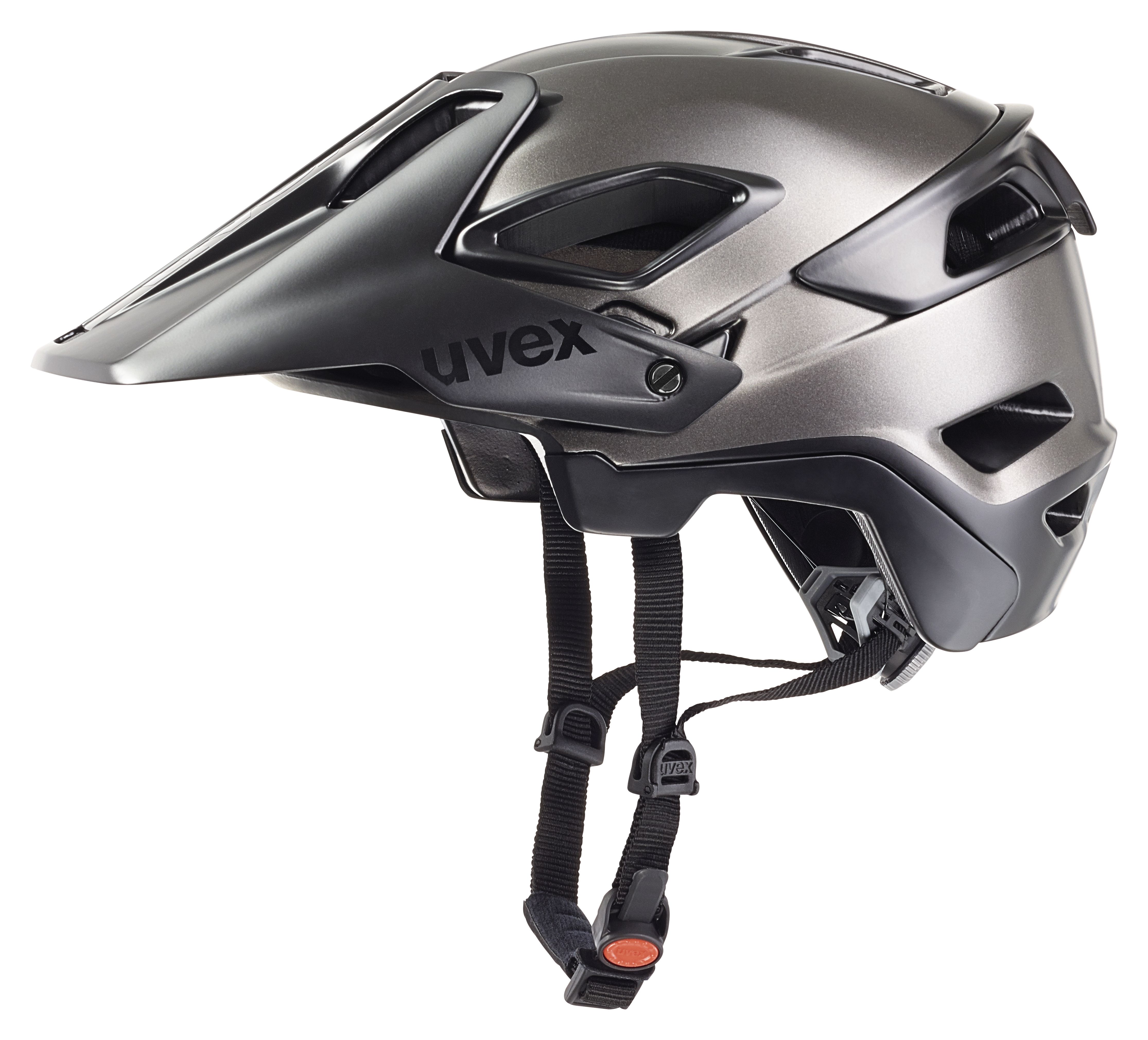 uvex jakkyl the uvex jakkyl enduro helmet is the newest. Black Bedroom Furniture Sets. Home Design Ideas
