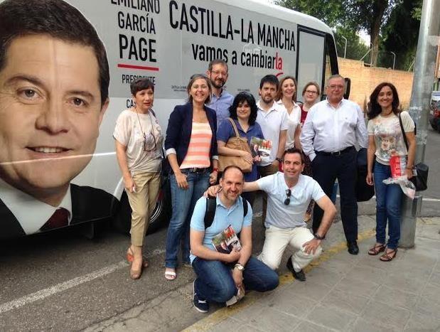 Corrochano aboga por convertir el Ayuntamiento en una oficina de atención ciudadana - 45600mgzn