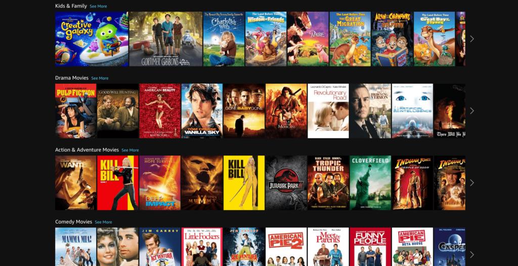 Home Premium Iptv Shop Amazon Video Harry Potter Sirius Amazon Prime Video