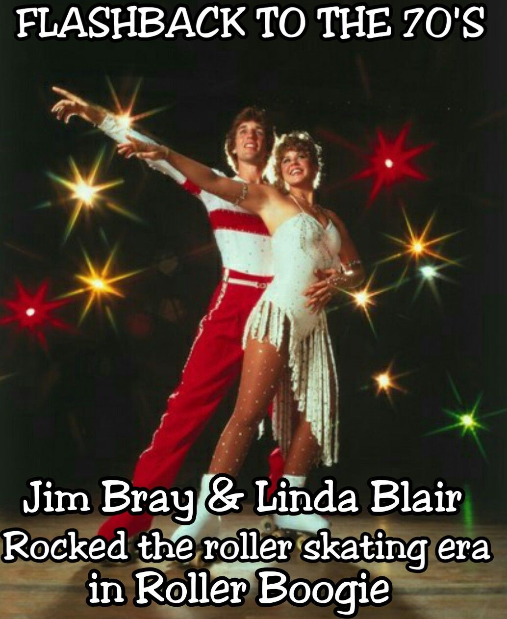 Pin by dia on 70's Disco fashion, Roller disco, Roller girl