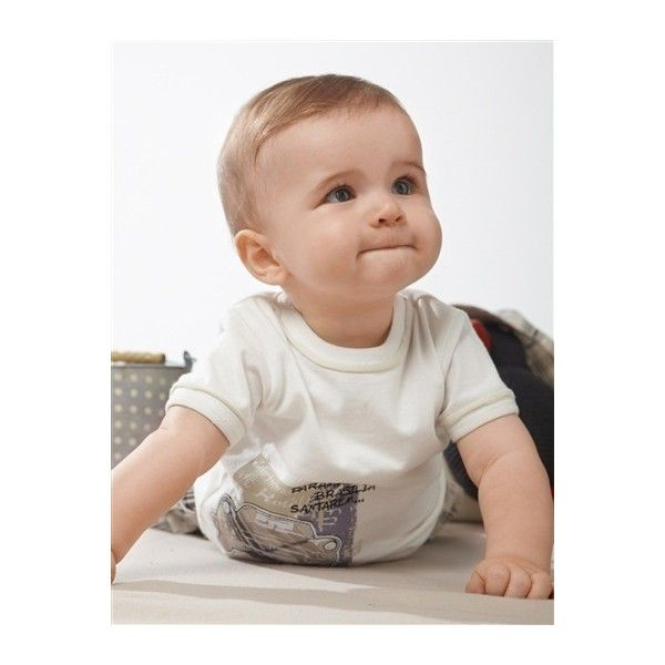 Baby Boy T-shirt, shorts cap outfit (455 ARS) ❤ liked on Polyvore featuring babies, people, baby boy, baby pics and kids