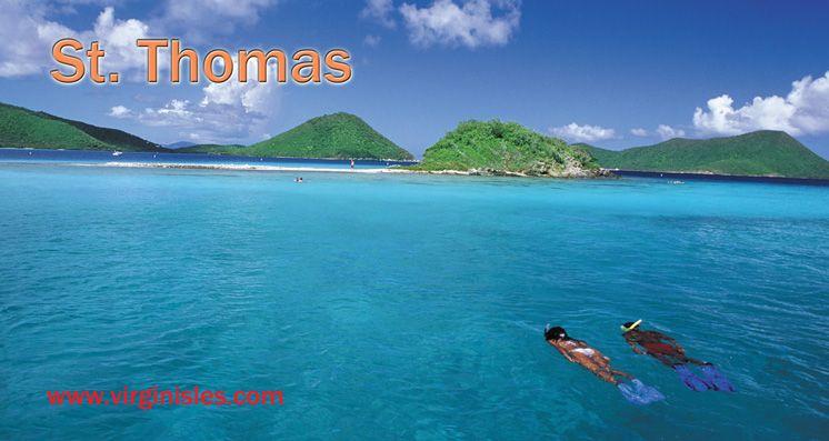 St Thomas Virgin Islands Travel All Inclusive