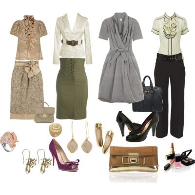Dress Successfashion Tips Trendy Young Professional Professional