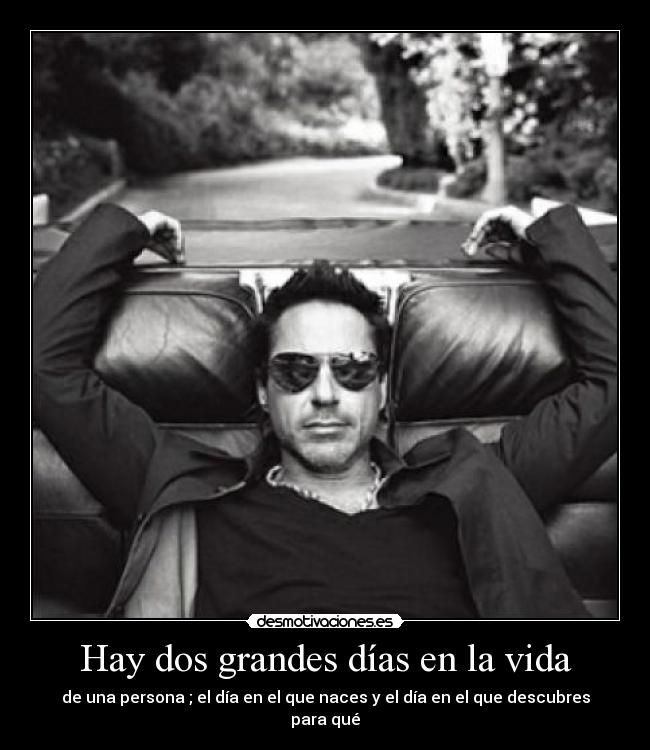 frases de robert downey jr