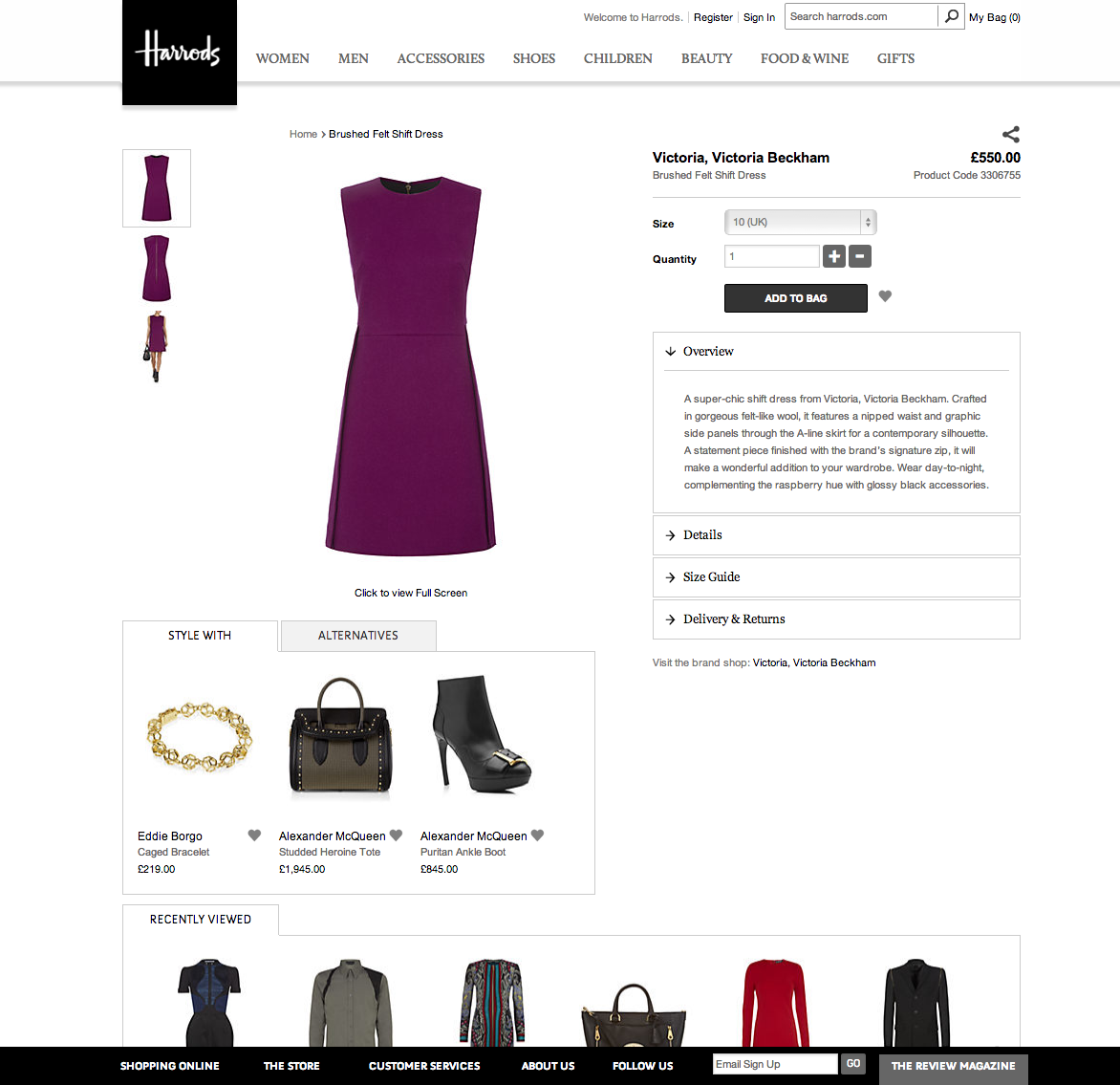 Harrods Website Pdp Mens Accessories Austin Reed Harrods