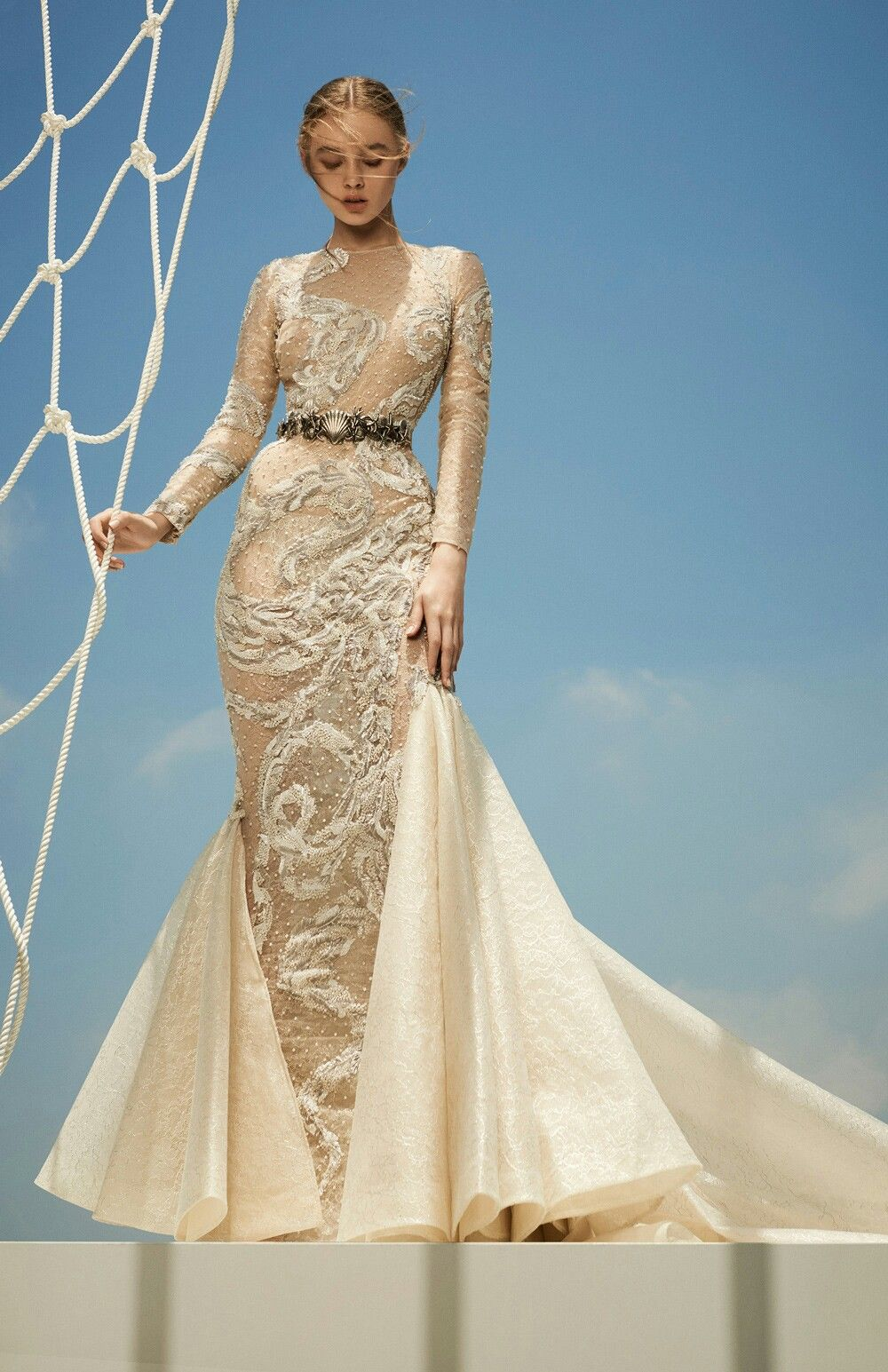 Pin by ✌☺Kathleen S. Cruikshank☺✌ on Gowns, Oh Such Beautiful ...