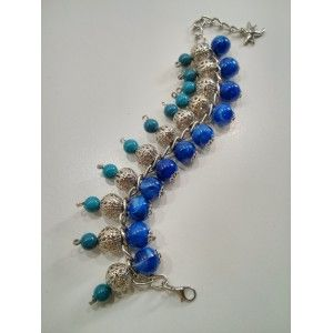 Collares y pulseras by Frenchics