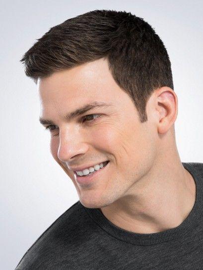 Clipper Cut Look Book Tspa Clipper Cut Hair Cuts Haircuts For Men