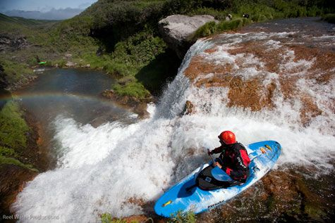 Go Whitewater Rafting Check Photo From National Geographic