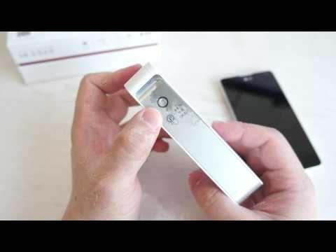 LG 포켓포토 개봉기, 포켓포토 사용법 LG Pocket Photo
