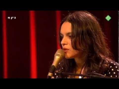 Norah Jones Live Amsterdam 2007 Full Concert Hq With Images