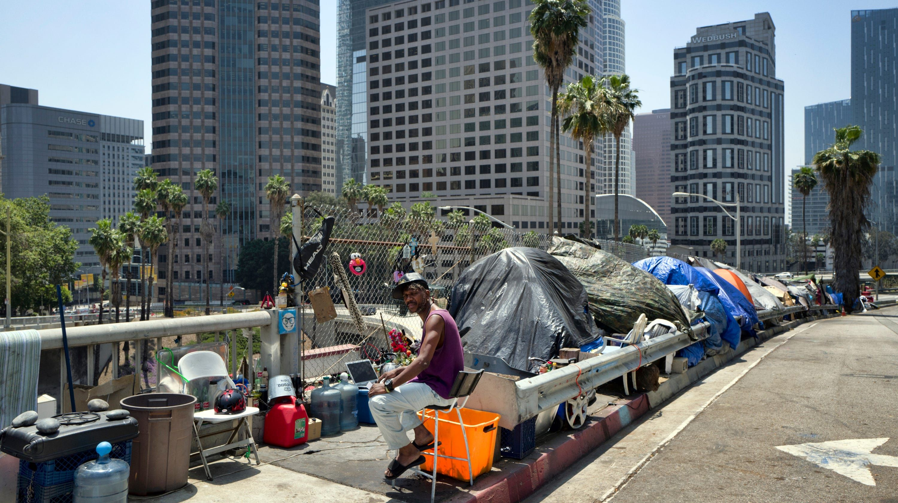 Thousands Of California Seniors Are One Disaster Away From Homelessness What Can The State Do Countries Of The World Expensive Houses California