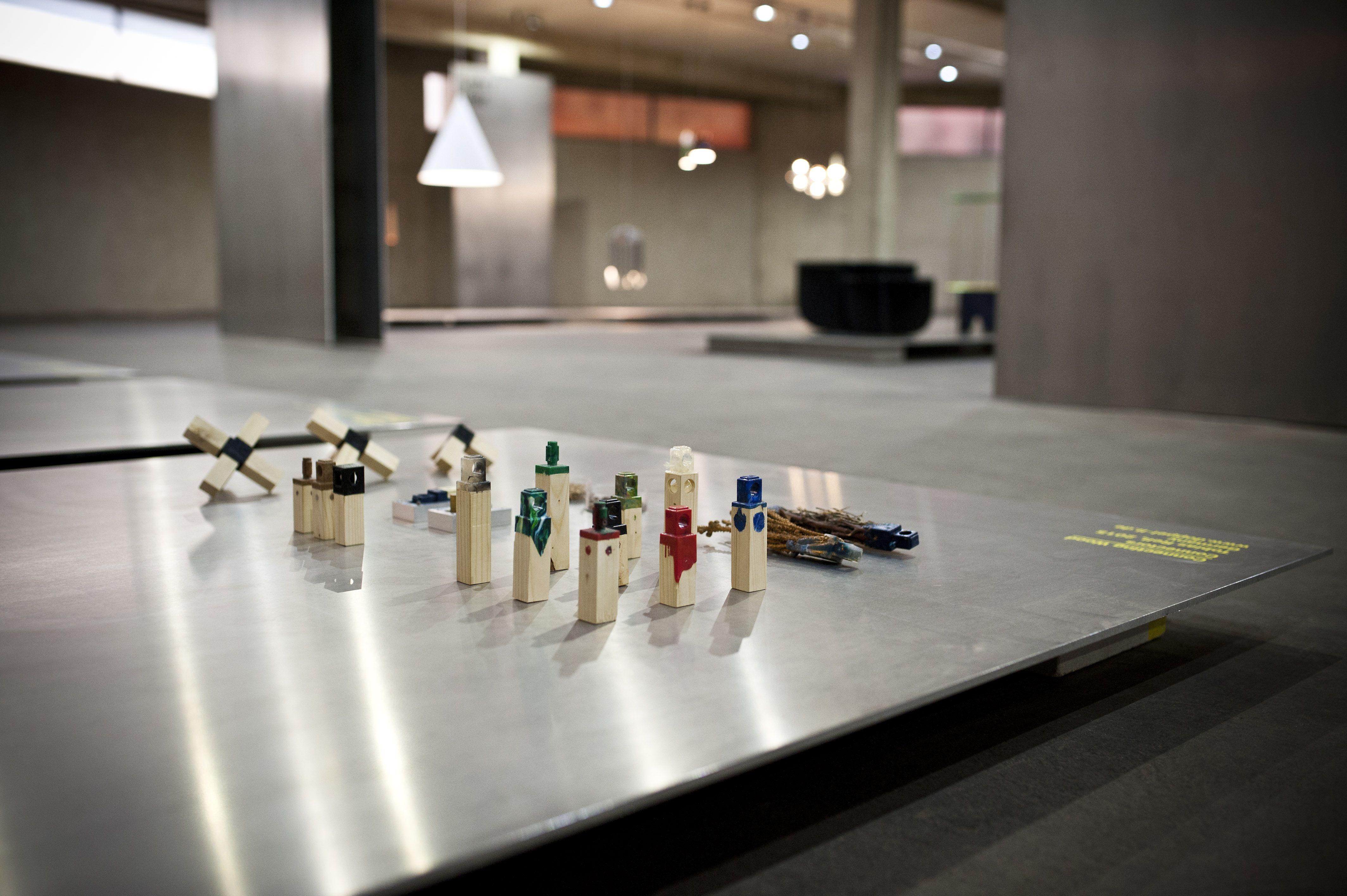 Eines der Ausstellungsstücke bei #SELECTED 2016 im Rahmen des Designmonat Graz. SELECTED 2016 ist die größte Design-Ausstellung Österreichs im Bereich Produkt- und Interiordesign. #dmg16 #interior #interieur #graz #design #living