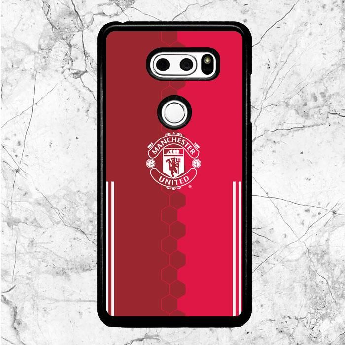 Most Beautiful Manchester United Wallpapers For Pc Manchester United Wallpaper LG V30 Case