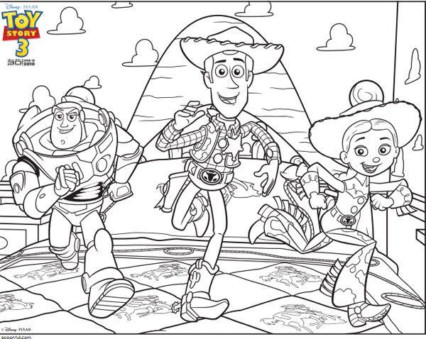 12 Dibujos Para Colorear De Disney Gratis Con Imagenes