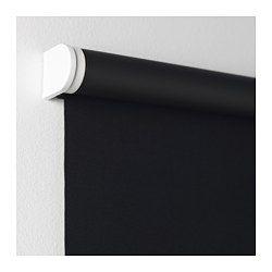 ikea tupplur store enrouleur occultant 60x195 cm le store est d pourvu de cordons pour. Black Bedroom Furniture Sets. Home Design Ideas