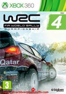 World Rally Championship 4 Xbox360 Game Direct Download Links Http Www Directdownloadstuffs Com 2013 10 World Rally C Video Games Pc Fun Games For Kids Rally
