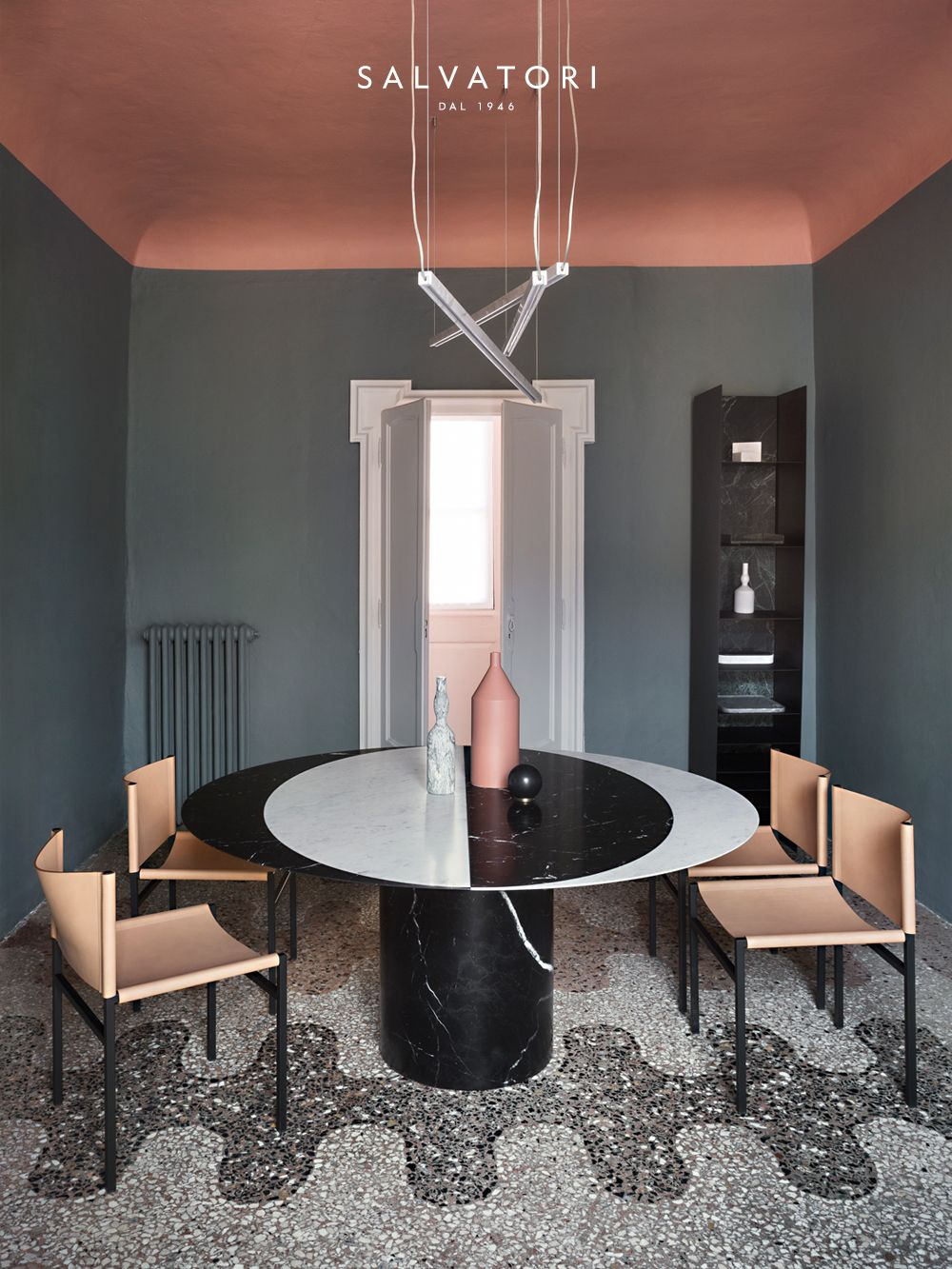 Color home interior design decorating styles decor trends room also best terracotta images in rh pinterest