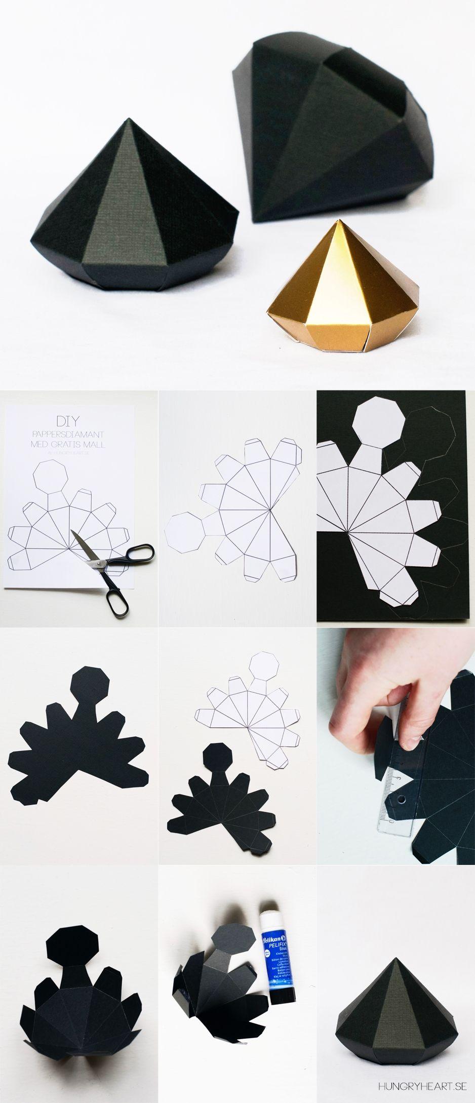 Как сделать коробочку своими руками: 40+ оригинальных идей ...