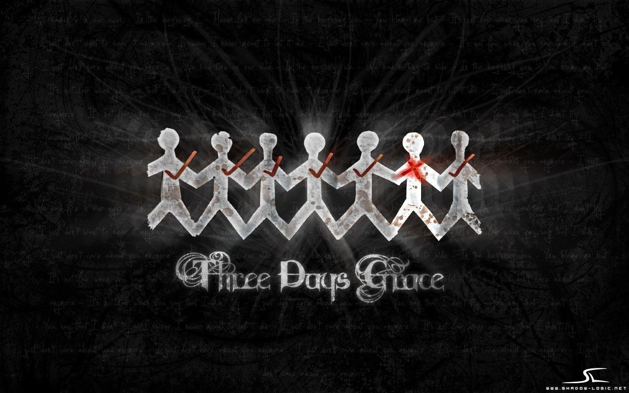 three days grace outsider album free download