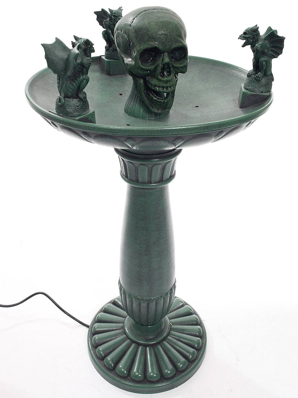 Gargoyle Fountain | Wholesale New for 2014 Decorations and Props for ...