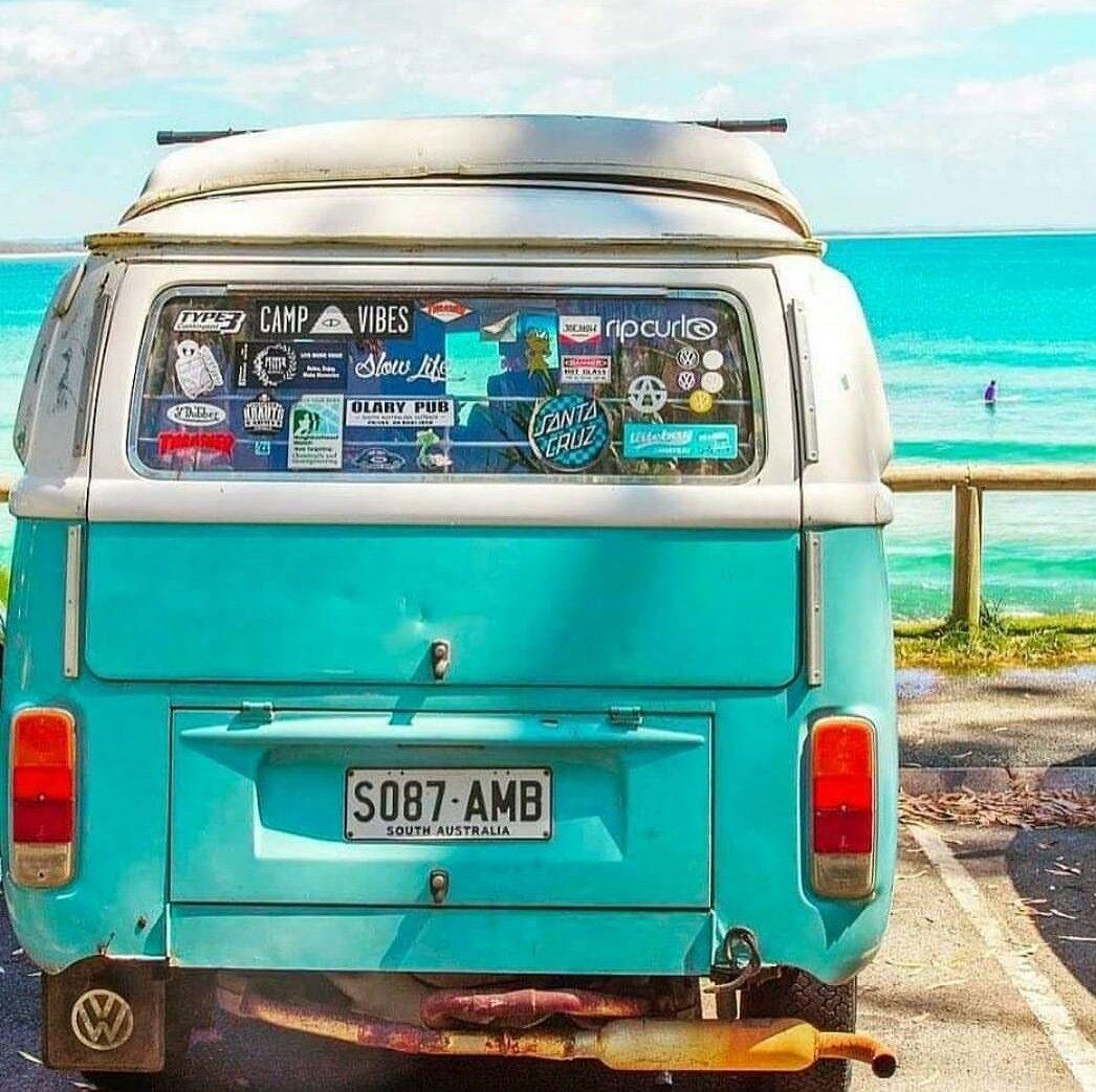 0132393907 Pin on VW Bus