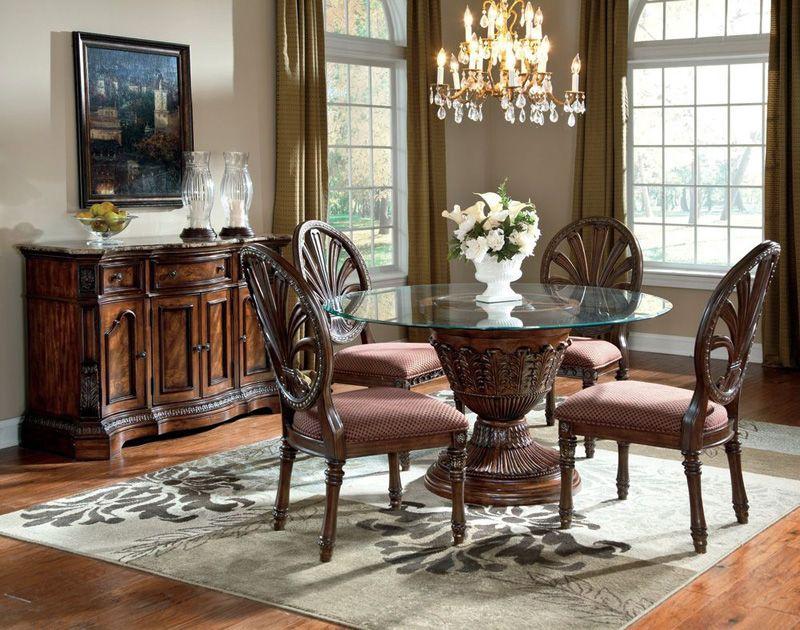 Best Ashley Furniture Round Dining Room Sets Ashley Furniure 400 x 300