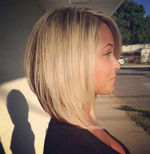 Feines Haar Bob Frisur Стрижки Pinterest Sephora Hair Style