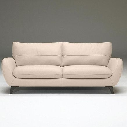 Delicieux Italsofa The Italian Touch® Aquilau0027 Leather Sofa