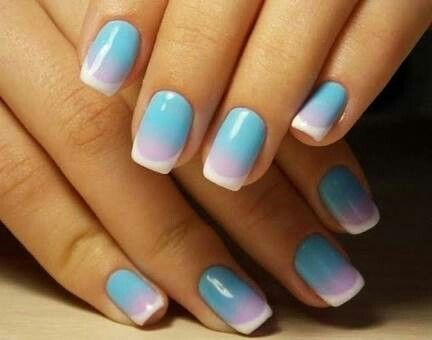 100best Ideas Different Nail Arts Color And Style About Summer